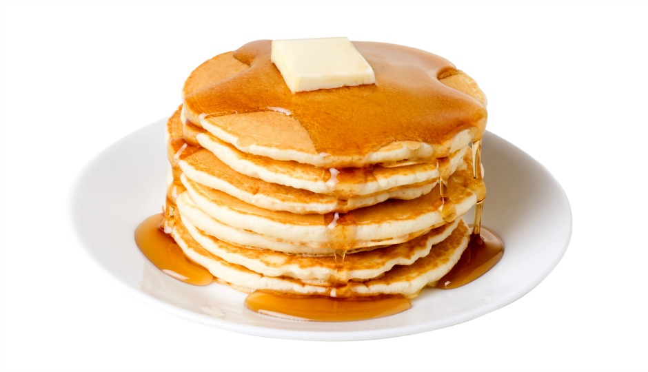 Breakfast Cartoon Network