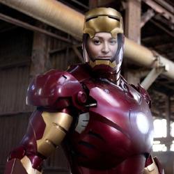 Iron Man PhotoFunia Free Photo Effects And Online Photo