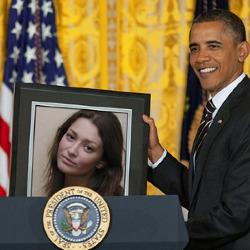 Obama PhotoFunia Kostenlose Fotoeffekte Und Online