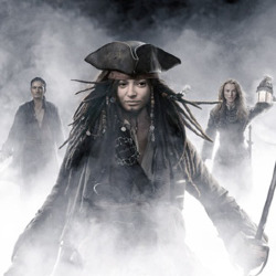 Pirates Of The Caribbean PhotoFunia Free Photo Effects