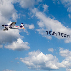 Plane Banner PhotoFunia Free Photo Effects And Online
