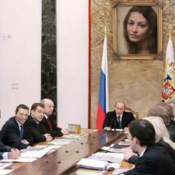 Vladimir Putin PhotoFunia Free Photo Effects And Online