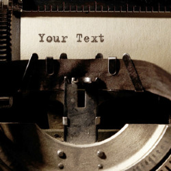 Typewriter PhotoFunia Free Photo Effects And Online
