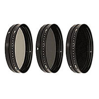 Singh-Ray Vari-ND Neutral Density Filter