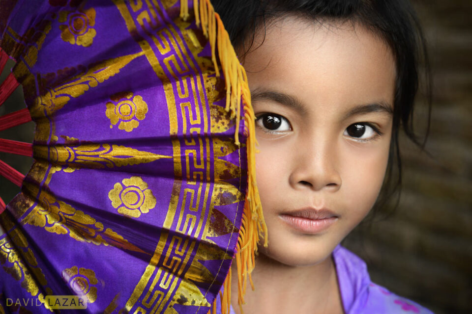 18. David Lazar - Bali Portraits (1)