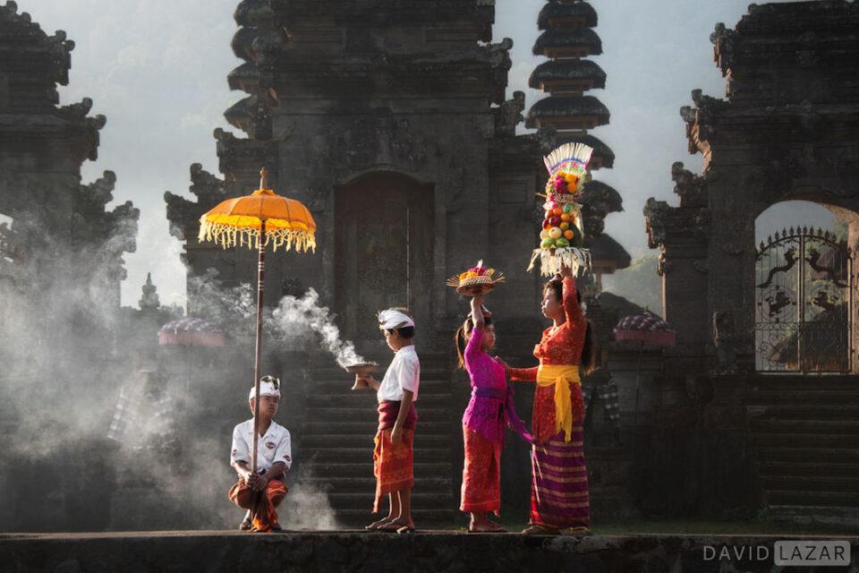 6. David Lazar - Bali 2015