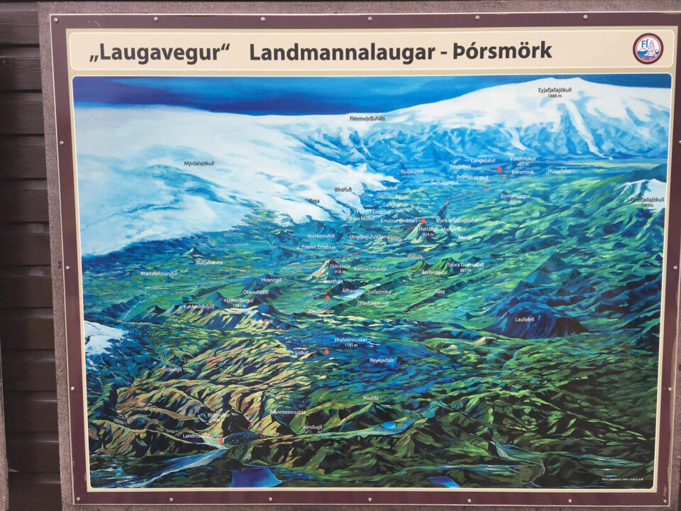 Map-of-Laugavegur-Trail-Iceland