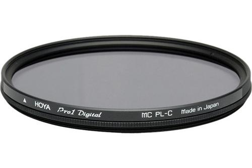 Hoya Pro1 Polarizing Filter