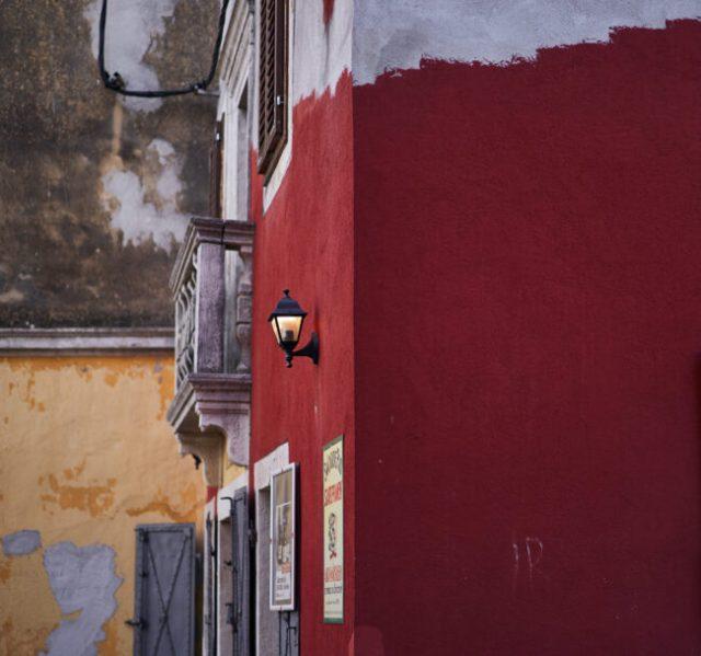 21. Street Paint