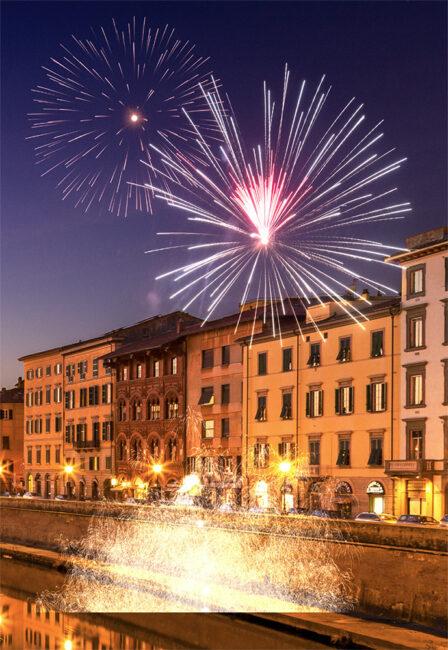 Fireworks blending in Photoshop