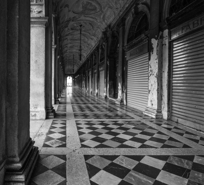 Images of Venice #31