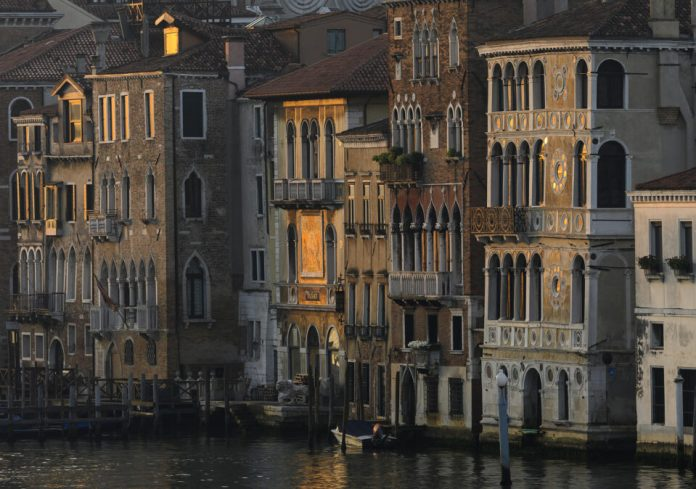 Images of Venice #34