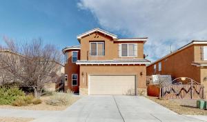 9528 JACKS CREEK Drive NW, Albuquerque, NM 87114