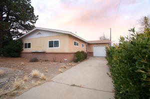11500 BELLAMAH Avenue NE, Albuquerque, NM 87112