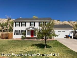 2654 Fairview Hieghts Court, Rifle, CO 81650
