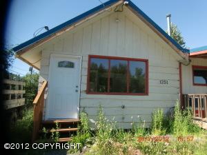 1251 N Copper Creek Road, Wasilla, AK 99654