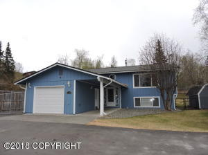 11033 Buskin Circle, Eagle River, AK 99577