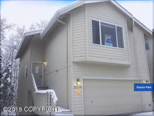 20224 Glacier Park Circle, Eagle River, AK 99577