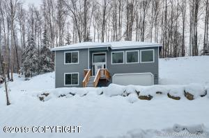 14321 Harold Loop, Eagle River, AK 99577