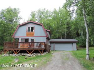 10261 Crest View Lane, Eagle River, AK 99577