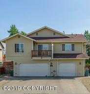 8901 Lakehurst Drive, Anchorage, AK 99502