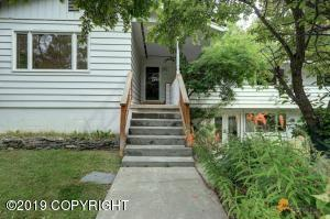 3021 E 142nd Avenue, Anchorage, AK 99516