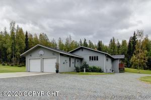 15829 Shims Street, Eagle River, AK 99577