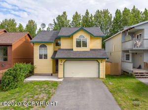 17611 Beaujolais Drive Drive, Eagle River, AK 99577