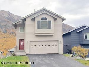 20612 Mountain Vista Drive, Eagle River, AK 99577