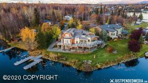 3806 North Point Circle, Anchorage, AK 99502