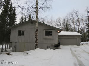 10116 George Place, Eagle River, AK 99577