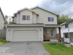 20042 Highland Ridge Drive, Eagle River, AK 99577