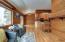 Open concept. Great for entertaining or visiting with family.