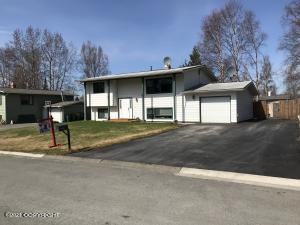 7441 Tangle Court, Anchorage, AK 99504