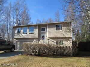 17031 Kiyona Court, Eagle River, AK 99577