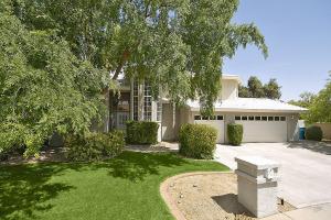 14835 N 54TH Place, Scottsdale, AZ 85254