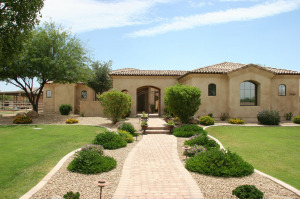 24615 S 213TH Place, Queen Creek, AZ 85242