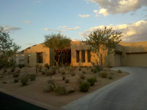 34811 N MOUNTAINSIDE Drive, Carefree, AZ 85377
