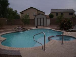 5801 N 123RD Drive, Litchfield Park, AZ 85340