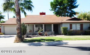 8635 E VIA DE LA GENTE, Scottsdale, AZ 85258