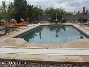 8140 W VILLA LINDO Drive, Peoria, AZ 85383