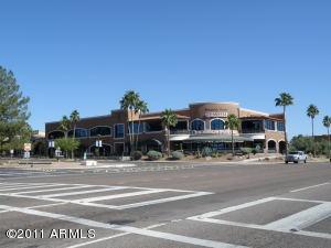 16872 E AVENUE OF THE FOUNTAINS, 100, Fountain Hills, AZ 85268