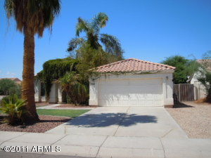 9242 W SAINT JOHN Road, Peoria, AZ 85382