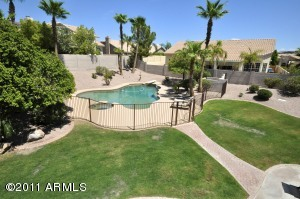 1538 E AMBER RIDGE Way, Phoenix, AZ 85048