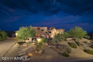 37767 N BOULDER VIEW Drive, Scottsdale, AZ 85262