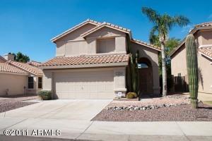 1302 E HELENA Drive, Phoenix, AZ 85022
