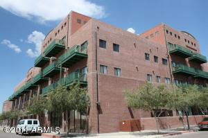 424 S 2ND Street, 105, Phoenix, AZ 85004