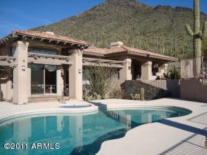 6117 E Little Hopi Drive, Carefree, AZ 85377