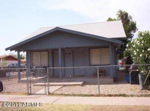 116 E CULLUMBER Avenue, Gilbert, AZ 85234