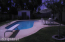 Diving Pool with detach Studio